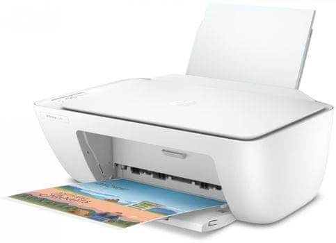 HP Deskjet 2320 többfunkciós készülék (7WN42B) fekete-fehér, tintasugaras, irodába alkalmas