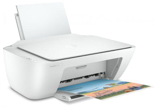 HP Deskjet 2320 többfunkciós nyomtató (7WN42B) Canon PRINT AirPrint Mopria FINE tintasugaras tintapatronok