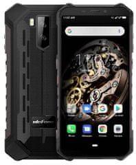 Ulefone Armor X5 2020, 3GB/32GB, Black