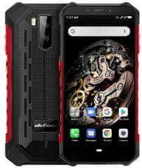 Ulefone Armor X5 2020, 3GB/32GB, Red