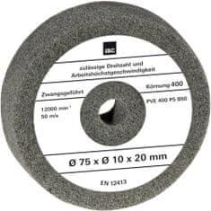Einhell G400 brusna ploča za poliranje za TH-XG 75 i H-US 75 (4412620)