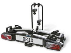 ORIS Traveller II nosič kol na tažné zařízení, pro 2 jízdní kola. BOSAL tažná zařízení a nosiče se mění na ORIS. Značka se mění ale kvalita zůstává!