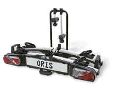 ORIS Traveller II Plus nosič kol na tažné zařízení, pro 2 kola, pro vozy s extrémně dlouhými 5. dveřmi. BOSAL tažná zařízení a nosiče se mění na ORIS.
