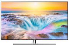 Samsung 55Q85RAT QLED 4K televizor + POKLON: Galaxy Tab A (T510) tablet