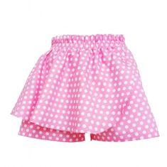 MITYA Dámská sukně se šortkami Oxana XS