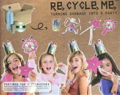 Fun2 Give Re- cycle- me- Party box princezné- pre dievčatá