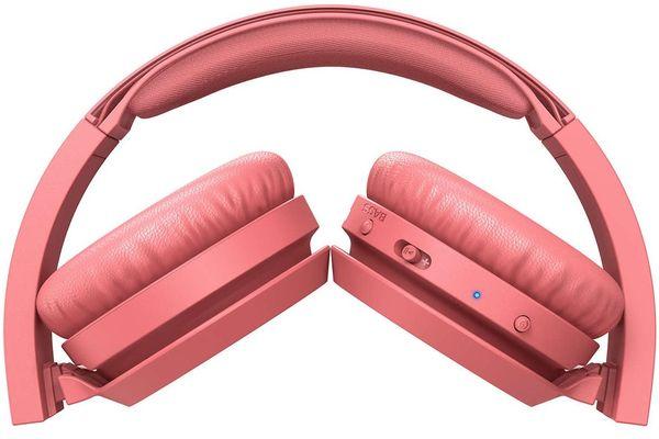 bezdrôtové Bluetooth moderné slúchadlá philips tah4205 na uši temenný most čelenka usb c nabíjanie polstrovan pohodlná 2h nabíjanie 29 h prehrávania tlačidlo pre zvýraznenie basov jedným dotykom 15 min rýchlonabíjanie pre 4 h prehrávanie chytré automatické párovanie s posledným zariadením plochý sklopný dizajn multifunkčné tlačidlo LiPol batéria