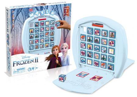 Winning Moves Match Frozen 2