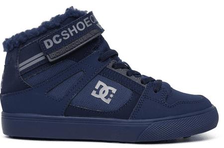 DC gyerek cipő Pure Ht Wnt Ev B Shoe Ngh ADBS300327-NGH, 34, kék