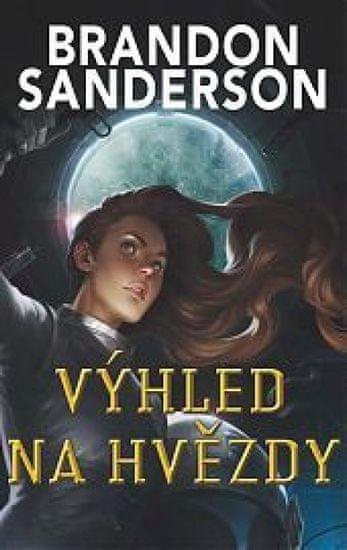 Sanderson Brandon: Výhled na hvězdy