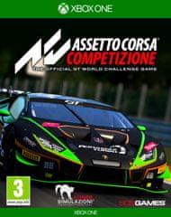 Assetto Corsa Competizione (XBOX)
