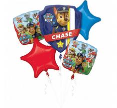 "Anagram Bukiet balonów 19"" - Psi Patrol 5szt"