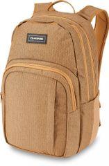 Dakine Campus M 25L Caramel barna uniszex hátizsák