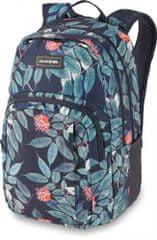 Dakine Campus M 25L Eucalyptus Floral sötétkék női táska