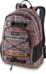 Dakine Grom 13L Multi Quest többszínű női hátizsák