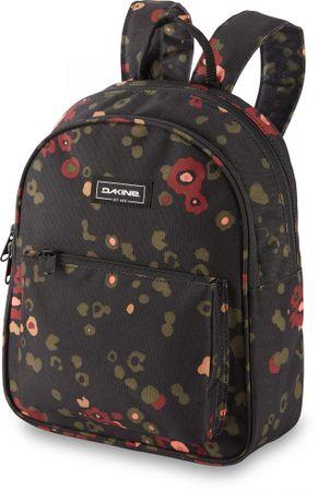 Dakine Essentials Pack Mini 7L Begonia sötétbarna női hátizsák