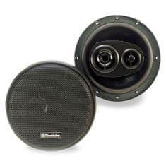 Roadstar autó hangszórók, PS-1635, Süllyeszthető, 165 mm, max. 80 W