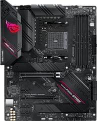Asus ROG STRIX B550-F GAMING - AMD B550