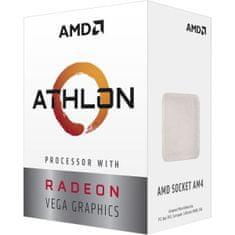 AMD procesor Athlon 3000G, AM4