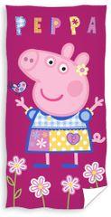Tip Trade ręcznik dziecięcy Świnka Peppa - Modelka
