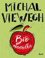 Michal Viewegh: Biomanželka