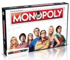 Winning Moves Monopoly Big Bang Theory