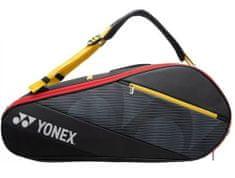 Yonex torba za loparje 82026, črno-rumena
