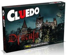 Winning Moves Cluedo Dracula
