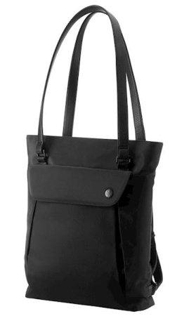 HP ženska torbica za prijenosno računalo, crna (3NP79AA)