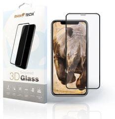 RhinoTech 2 Tvrdené ochranné 3D sklo pre Xiaomi Mi 10/Mi 10 Pro RTX077