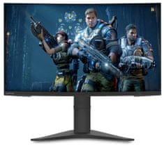 Lenovo monitor G27c-10 (66A3GACBEU)