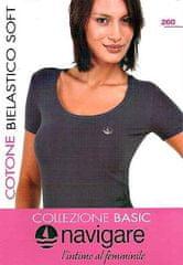 Navigare 260 dámské tričko Barva: modrá, Velikost oblečení: L