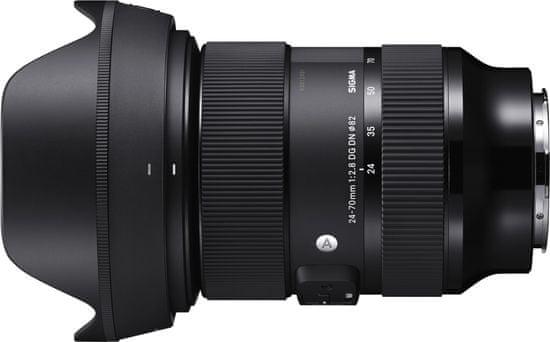 Sigma 24-70 / 2,8 DG DN Art pre Sony E