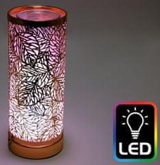 Sifcon Aromalampa s LED podsvietením LIST, 25,5 cm