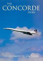 Aeronautica Militare The Concorde story