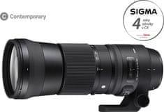 Sigma 150-600/5-6,3 DG OS HSM Contemporary pre Canon EF