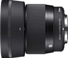 Sigma 56/1.4 DC DN Contemporary pre Sony E