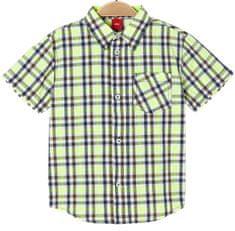 s.Oliver chlapčenská košeľa