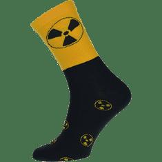 WiTSocks Ponožky Radiace