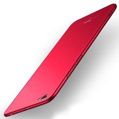 MSVII plastové pouzdro Simple Ultra-Thin na Xiaomi Redmi Note 5A, červené