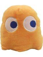 Pac-Man plüss- Narancs szellem (Orange Ghost)