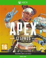 Apex Legends - Lifeline Edition (XBOX1)