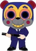 Figúrka Umbrella Academy - Hazel (Funko POP! Television 937)
