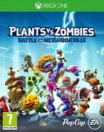 Plants vs Zombie: Battle for Neighborville (XBOX1)