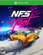 Need for Speed: Heat (XBOX1)