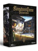 Puzzle Kingdom Come: Deliverance 3 - Aréna