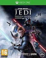 Star Wars Jedi: Fallen Order (XBOX1)