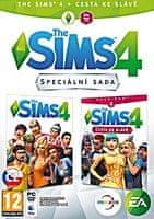 The Sims 4 + rozšírenie Cesta ke slávě (PC)