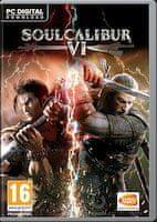 SoulCalibur VI (PC)