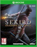 Sekiro: Shadows Die Twice (XBOX1)